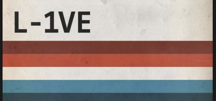 """Review: Haken – """"L-1VE"""""""
