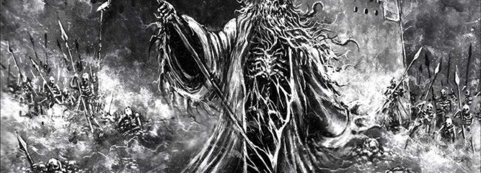 Review: Halphas – Dawn of a Crimson Empire