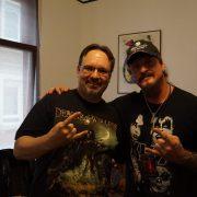 Exklusiv Interview – Metalogy im Gespräch mit ICED EARTH Bandleader Jon Schaffer – Teil 2