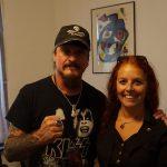 Exklusiv Interview – Metalogy im Gespräch mit ICED EARTH Bandleader Jon Schaffer – Teil 1