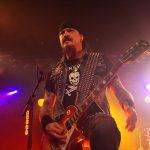 Exklusiv Interview – Metalogy im Gespräch mit ICED EARTH Bandleader Jon Schaffer – Teil 4