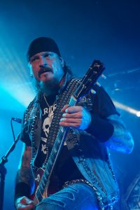 Jon Schaffer_ICED EARTH