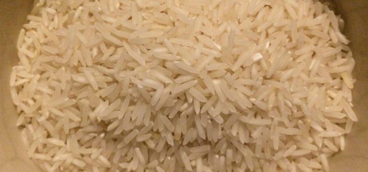 Reis im Kampf gegen Eisen- und Zinkmangel