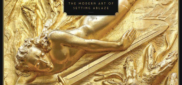 MANTAR  – The Modern Art Of Setting Ablaze