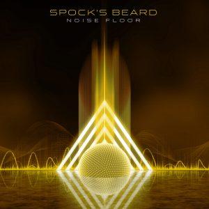 Spock's Beard – Noise Floor_Artwork