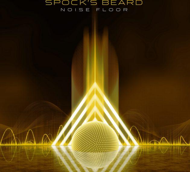 Review: Spock's Beard – Noise Floor