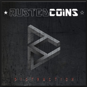 Review: RUSTED COINS – DISTRACTION