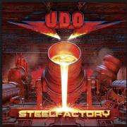 """Am 31. August veröffentlichen U.D.O. ihr neues Album """"Steelfactory"""""""
