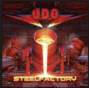 U.D.O _ Steelfactory