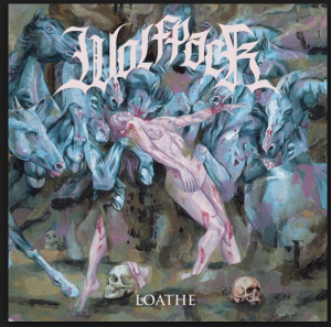 Cover_WOLFPACK – LOATHE