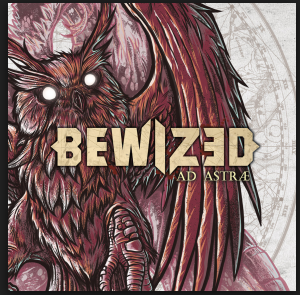 BEWIZED – AD ASTRAE_Cover