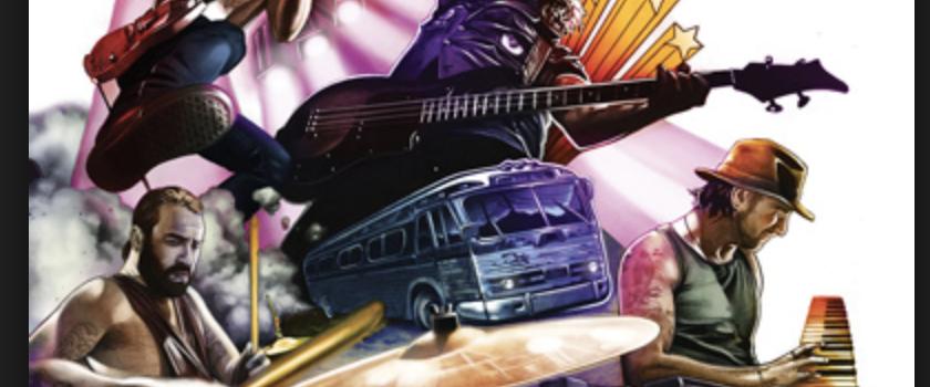 Monster Truck – True Rockers