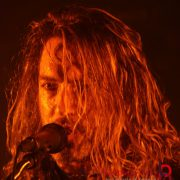 FOTOSTRECKE – PAIN of SALVATION im Colos-Saal /Aschaffenburg