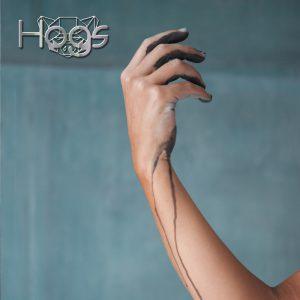 HOGS - Fingerprints - Artwork