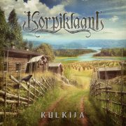 "KORPIKLAANI's neues Album ""Kulkija"" erscheint am 7. September"