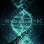 Review:  DISTURBED - EVOLUTION