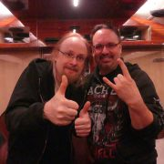 Interview: METALOGY im Gespräch mit JENS JOHANSSON von STRATOVARIUS, Teil 2
