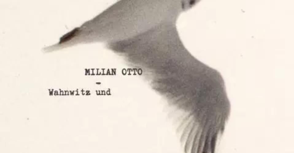 Milian Otto – Wahnwitz und Gelegenheit