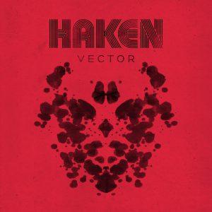 Haken Vector_Cover