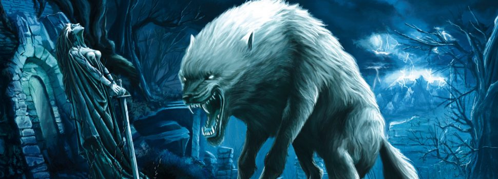 Review:  STORMWOLF – HOWLING WRATH