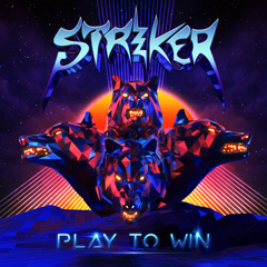 STRIKER - Play To Win_Artwork