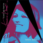 """Tamara Banez - Debütalbum """"Ecken und Kanten"""" kam am 24. August via Konstantin Weckers Label Sturm & Klang heraus"""