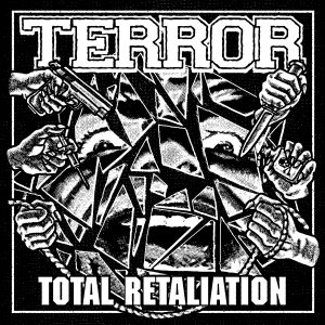 Terror - Total Retaliation - Artwork