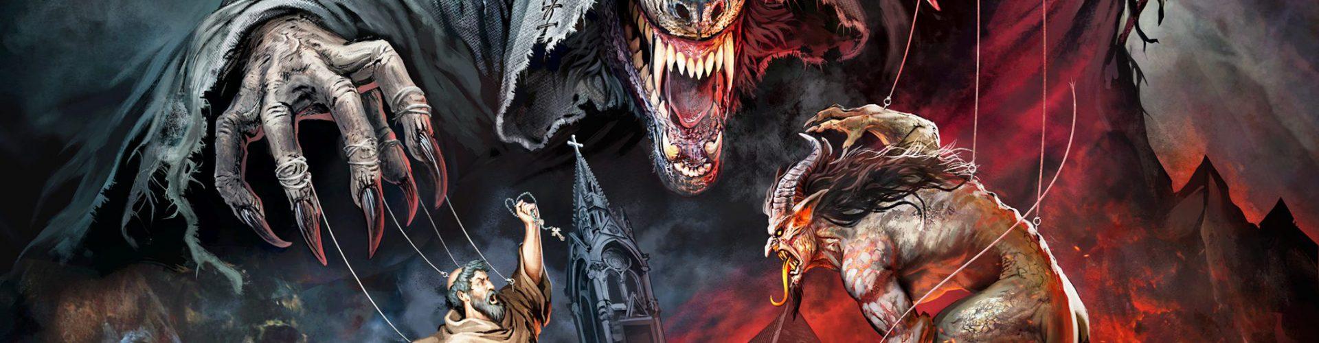 Review: Powerwolf – The Sacrament Of Sin