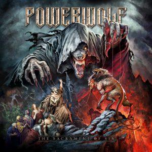 Powerwolf – The Sacrament Of Sin