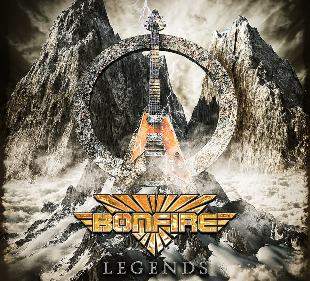 Review: BONFIRE – LEGENDS