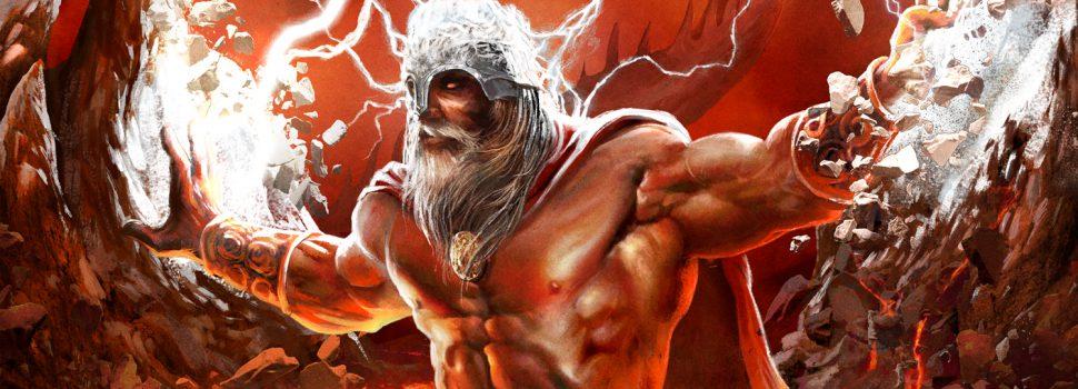 Review: BROTHERS OF METAL – PROPHECY OF RAGNAROEK