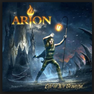 ARION – LIFE IS NOT BEAUTIFUL