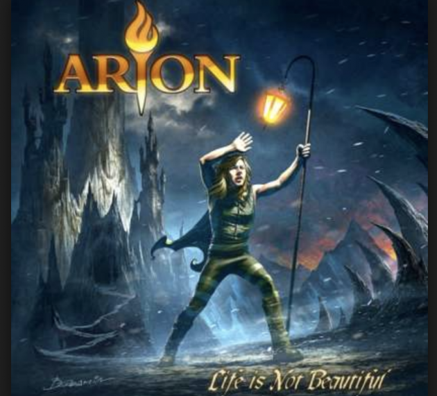 Review: ARION – LIFE IS NOT BEAUTIFUL