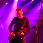 Exklusiv Interview – Metalogy im Gespräch mit THRESHOLD-Gitarrist und Mitbegründer KARL GROOM – Teil 3
