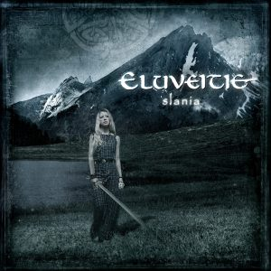 ELUVEITIE  – Slania – 10 Years Jubiläumsedition