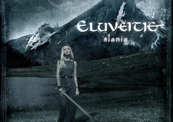 ELUVEITIE  – Slania – 10 Years Jubiläumsedition am 16. November veröffentlicht