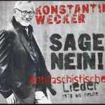 Konstantin Wecker - Sage Nein!