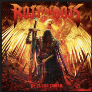 Review: Ross the Boss – By Blood Sworn