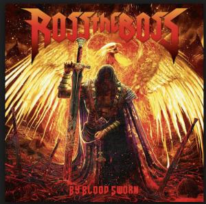Ross the Boss – By Blood Sworn