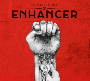 Stepfather Fred - Enhancer - Artwork