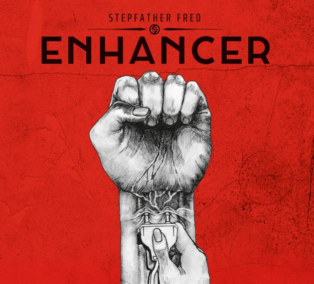 Review: STEPFATHER FRED – ENHANCER