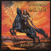 Review: Traitor's Gate – Fallen