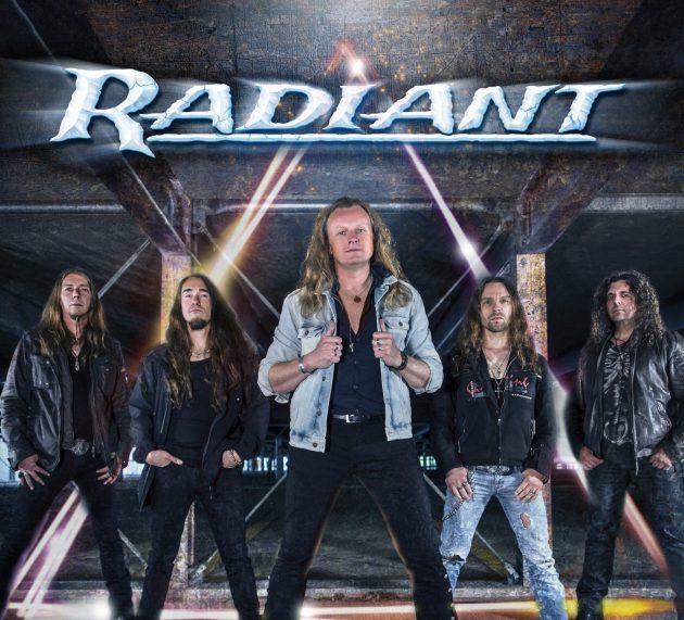 Review: RADIANT – Radiant