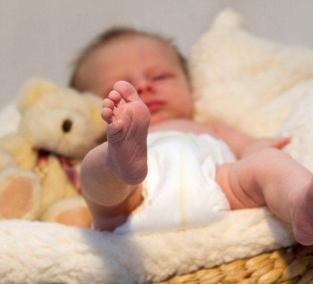 Schlafmangel macht Kinder dick