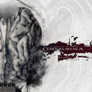 Centaurus-A-Means of Escape