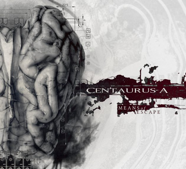 Review: Centaurus-A – Means of Escape