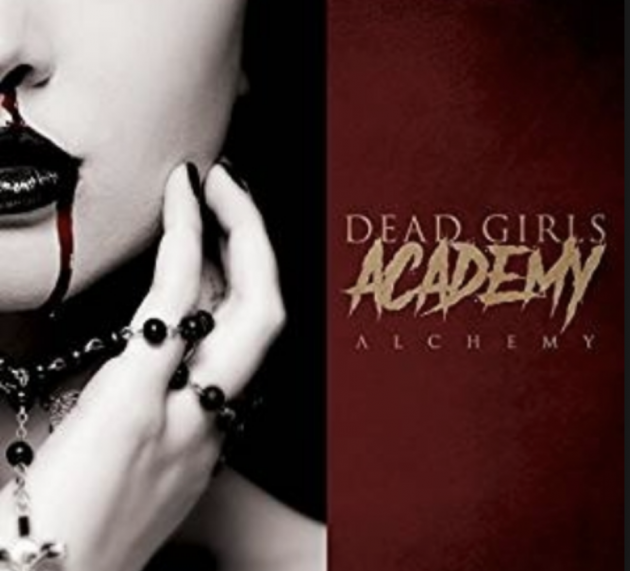 Review: DEAD GIRLS ACADEMY – ALCHEMY