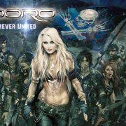 DORO – Forever Warriors, Forever United