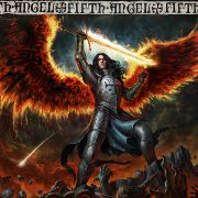 Review: FIFTH ANGEL – The Third Secret