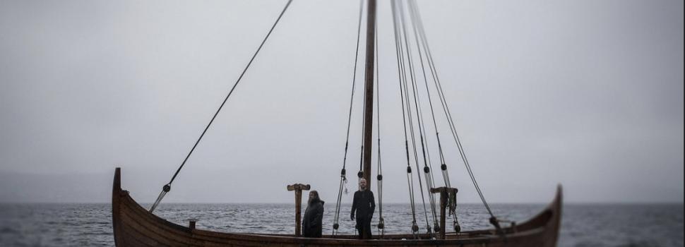 Review: Ivar Bjørnson & Einar Selvik – Hugsjá